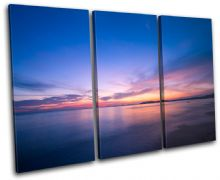 Thailand Sunset Seascape - 13-0699(00B)-TR32-LO